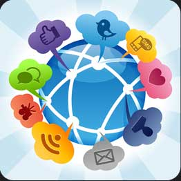 SPARKS! Social Media Services