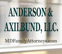 Anderson and Axilbund: Maryland Family Attorneys