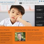 Heads Up Consultants Website