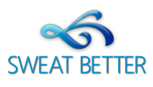 Sweat Better treats hyperhidrosis.