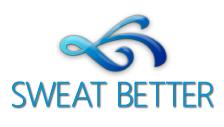 Sweat Better treats hyperhidrosis.