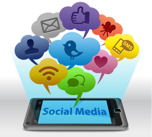 Social Media: Not the Be-All & End-All