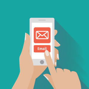 E-mail Marketing is Social