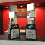 SPARKS! Wins Two Video and Branding Awards