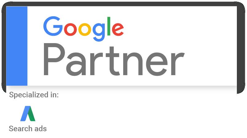 SPARKS! is a Google Partner