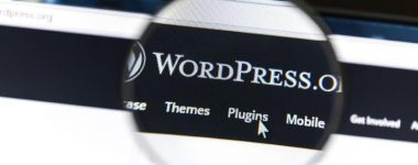 WordPress: Content Management or Major Security Vulnerability?