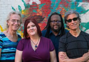 The Gayle Harrod Band